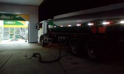 Abastecimento de combustíveis é normalizado