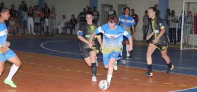 Medianeira 3 x 0 Verona