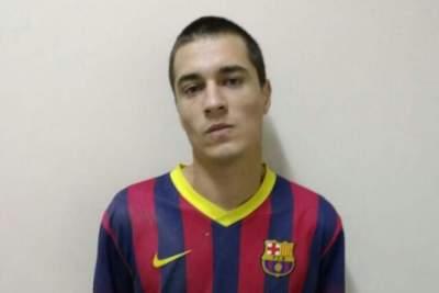 Guilherme Trojahn Alves, o Playboy, foi preso em Santa Maria por suspeita de latrocínio