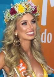 A Musa do Sol 2018: Marina Longhi, de Caxias do Sul