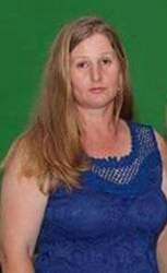 Dalva Alves, 37 anos, a vítima fatal
