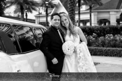 Um casamento de princesa